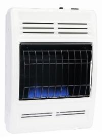 Gwp20tb Heater Glowarm Lp Propane Blueflame Heaters