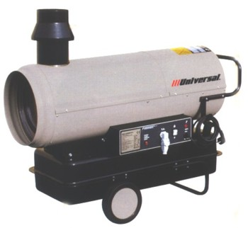 Universal Portable Kerosene Heaters And Heater Parts